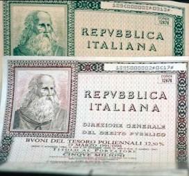 Nazionalizzazione debito pubblico